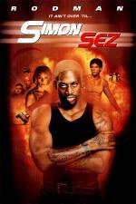 Film Simon Sez (Simon Sez) 1999 online ke shlédnutí