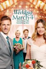 Film Svatební pochod 4 – Něco nového, něco starého (Wedding March 4: Something Old, Something New) 2018 online ke shlédnutí
