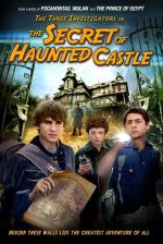 Film Tři pátrači a tajemství strašidelného zámku (Die Drei ??? - Das verfluchte Schloss) 2009 online ke shlédnutí