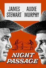 Film Noční přepadení (Night Passage) 1957 online ke shlédnutí