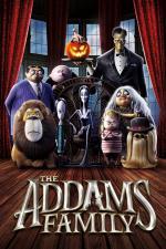 Film Addamsova rodina (The Addams Family) 2019 online ke shlédnutí