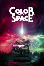 Film Barva z vesmíru (Color Out of Space) 2019 online ke shlédnutí