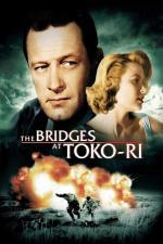 Film Mosty na Toko-Ri (The Bridges at Toko-Ri) 1954 online ke shlédnutí