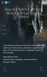 Film Rocco Chinnici (Rocco Chinnici) 2018 online ke shlédnutí