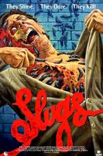 Film Slimáci (Slugs, muerte viscosa) 1988 online ke shlédnutí