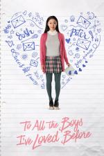 Film Všem klukům, které jsem milovala (To All the Boys I've Loved Before) 2018 online ke shlédnutí