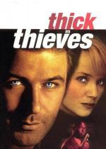 Film Špinavý kšefty (Thick as Thieves) 1998 online ke shlédnutí
