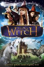 Film Violka, malá čarodějnice (Foeksia de miniheks) 2010 online ke shlédnutí