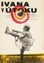 Film Ivana v útoku (Ivana v útoku) 1963 online ke shlédnutí