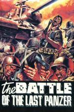 Film Poslední tank (La Batalla del último Panzer) 1969 online ke shlédnutí