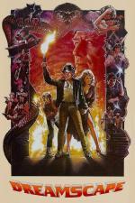 Film Útěk ze sna (Dreamscape) 1984 online ke shlédnutí
