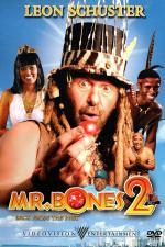 Film Bláznivý šaman - Zpátky z minulosti (Mr. Bones 2: Back from the Past) 2008 online ke shlédnutí