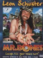 Film Bláznivý šaman (Mr. Bones) 2001 online ke shlédnutí