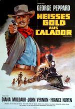 Film Ještě jeden vlak k vyloupení (One More Train to Rob) 1971 online ke shlédnutí