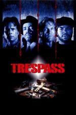 Film Lotři (Trespass) 1992 online ke shlédnutí