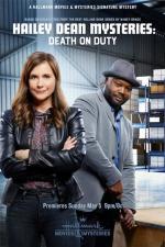 Film Záhada Hailey Deanové: Smrt ve službě (Hailey Dean Mysteries: Death on Duty) 2019 online ke shlédnutí
