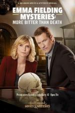 Film Záhady Emmy Fieldingové: Trpčí než smrt (Emma Fielding: More Bitter Than Death) 2019 online ke shlédnutí