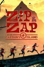 Film Zipi & Zape a ostrov El Capitan (Zipi y Zape y la Isla del Capitán) 2016 online ke shlédnutí