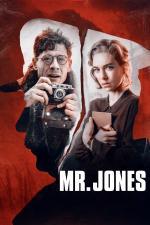 Film Pan Jones (Obywatel Jones) 2019 online ke shlédnutí