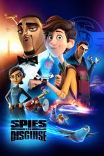 Film Špióni v převleku (Spies in Disguise) 2019 online ke shlédnutí