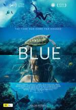 Film Azurová (Blue) 2017 online ke shlédnutí