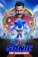 Film Ježek Sonic (Sonic the Hedgehog) 2020 online ke shlédnutí