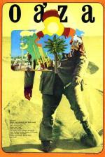 Film Oáza (Oáza) 1972 online ke shlédnutí