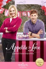 Film Láska prochází žaludkem (Appetite for Love) 2016 online ke shlédnutí