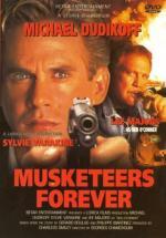 Film Mušketýři zasahují (Musketeers Forever) 1998 online ke shlédnutí