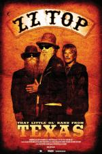 Film ZZ Top: That Little Ol' Band from Texas (ZZ Top: That Little Ol' Band from Texas) 2019 online ke shlédnutí