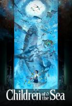 Film Kaidžú no kodomo (Children of the Sea) 2019 online ke shlédnutí