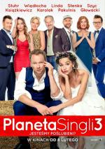 Film Planeta Singli 3 (Planeta Singli 3) 2019 online ke shlédnutí