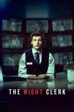 Film The Night Clerk (The Night Clerk) 2020 online ke shlédnutí