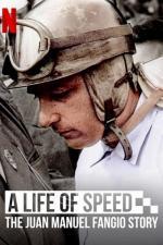 Film Život v plné rychlosti: Příběh Juana Manuela Fangia (Fangio: El hombre que domaba las máquinas) 2020 online ke shlédnutí