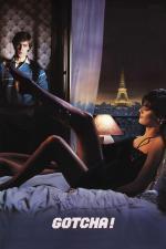 Film Dostanu tě! (Gotcha!) 1985 online ke shlédnutí