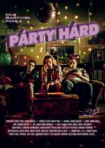 Film Párty Hárd (Párty Hárd) 2019 online ke shlédnutí