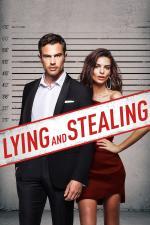 Film Zloději a lháři (Lying and Stealing) 2019 online ke shlédnutí