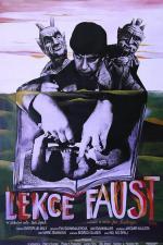 Film Lekce Faust (Lekce Faust) 1993 online ke shlédnutí