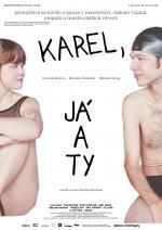 Film Karel, já a ty (Karel, já a ty) 2019 online ke shlédnutí