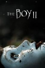 Film Brahms: The Boy II (Brahms: The Boy II) 2020 online ke shlédnutí