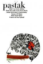 Film Pasťák (Pasťák) 1968 online ke shlédnutí