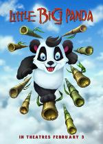 Film Malá velká panda (Kleiner starker Panda) 2011 online ke shlédnutí