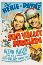 Film Zasněžená romance (Sun Valley Serenade) 1941 online ke shlédnutí