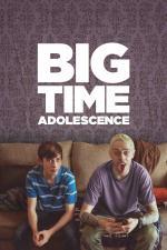 Film Big Time Adolescence (Big Time Adolescence) 2019 online ke shlédnutí