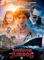 Film Vynálezce her (El Inventor de juegos) 2014 online ke shlédnutí