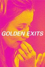 Film Zlatá střední cesta (Golden Exits) 2017 online ke shlédnutí