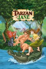 Film Tarzan a Jane (Tarzan & Jane) 2002 online ke shlédnutí