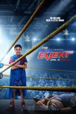 Film Zázračný wrestler (The Main Event) 2020 online ke shlédnutí