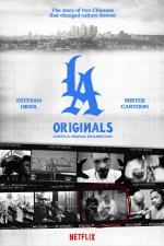 Film LA Originals (LA Originals) 2020 online ke shlédnutí