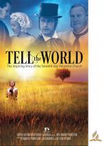 Film Pověz to světu (Tell the World) 2015 online ke shlédnutí
